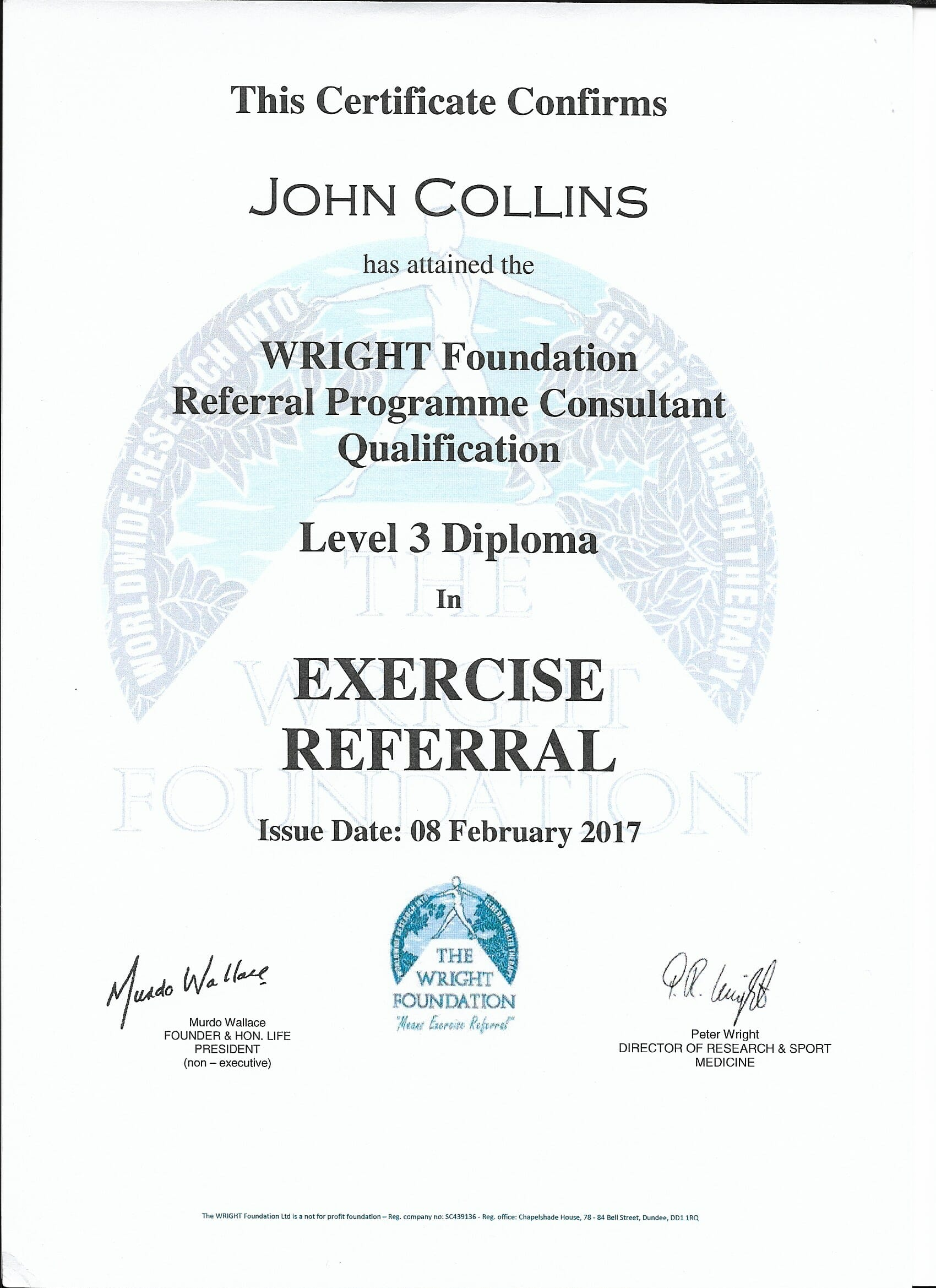 GP Exercise Referral